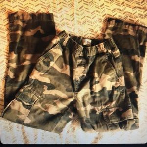 Other - Children's place camo boys pants
